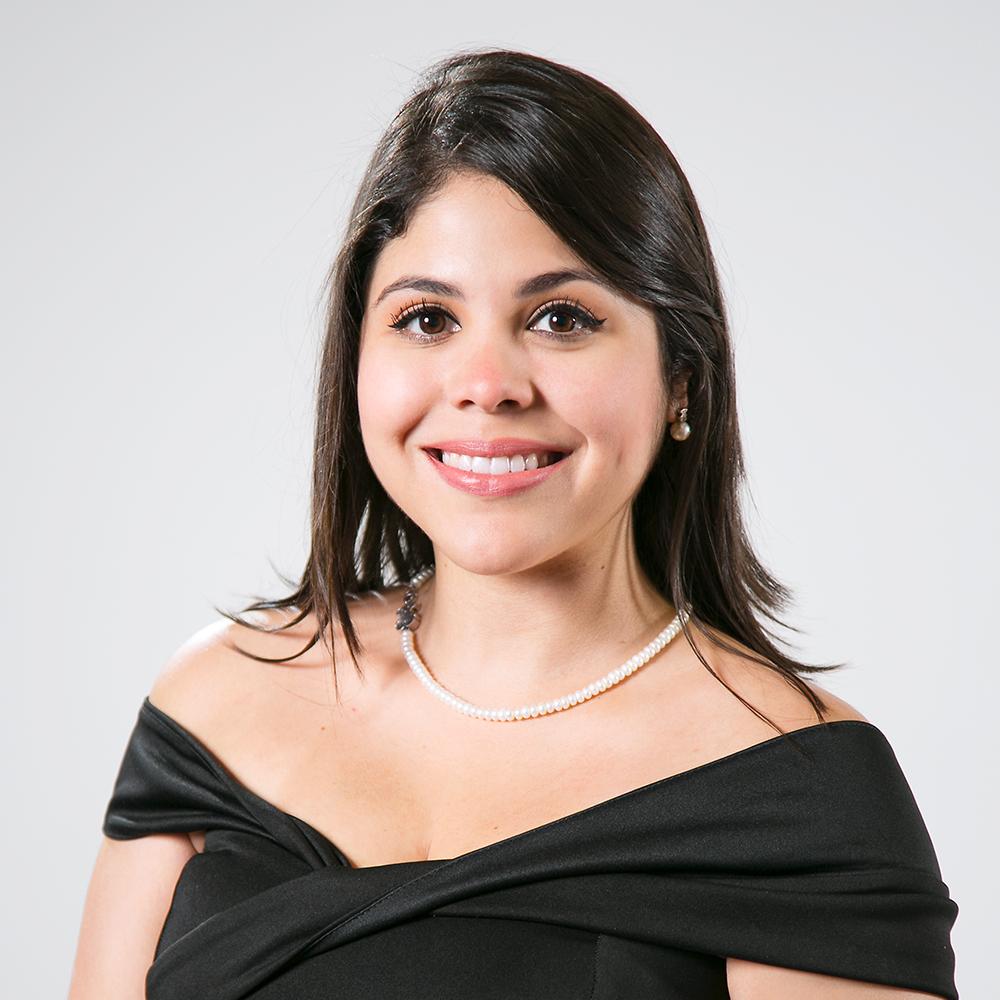 Litzka Rodríguez
